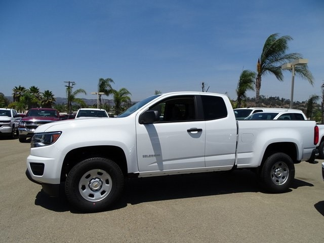 2019 Colorado Extended Cab 4x2,  Pickup #190059 - photo 3
