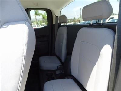 2019 Colorado Extended Cab 4x2,  Pickup #190059 - photo 10