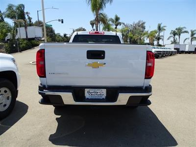 2019 Colorado Extended Cab 4x2,  Pickup #190059 - photo 4