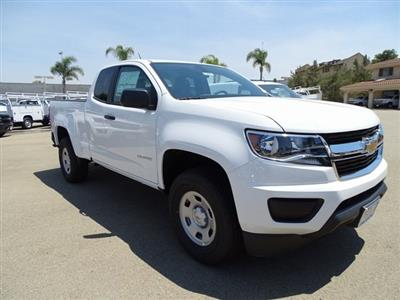 2019 Colorado Extended Cab 4x2,  Pickup #190059 - photo 6
