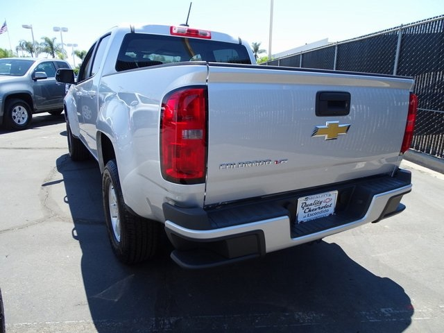 2019 Colorado Crew Cab 4x2,  Pickup #190060 - photo 2