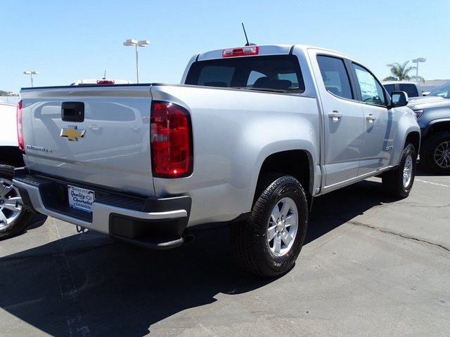 2019 Colorado Crew Cab 4x2,  Pickup #190060 - photo 5