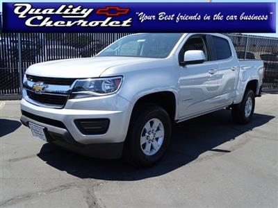 2019 Colorado Crew Cab 4x2,  Pickup #190060 - photo 1