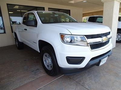 2019 Colorado Extended Cab 4x2,  Pickup #190070 - photo 4