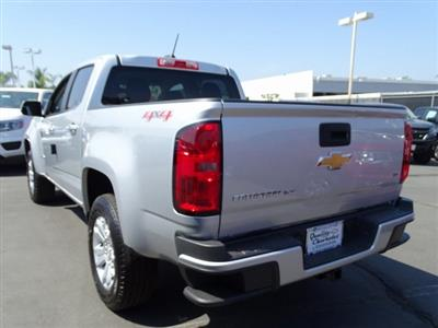 2019 Colorado Crew Cab 4x4,  Pickup #190080 - photo 2