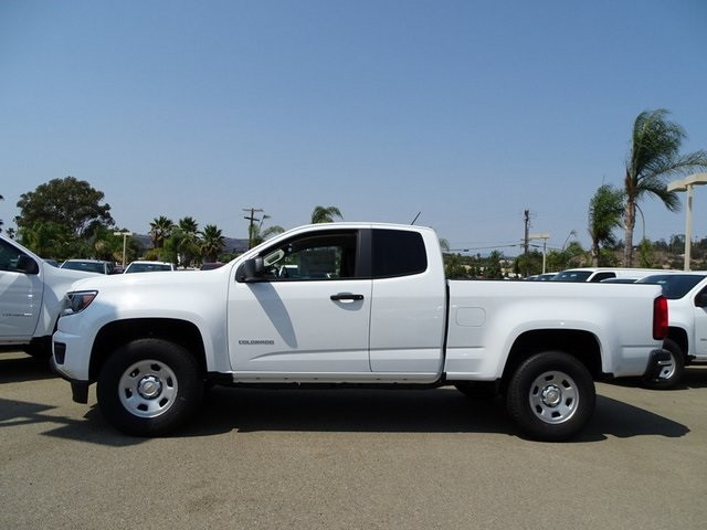 2019 Colorado Extended Cab 4x2,  Pickup #190082 - photo 3