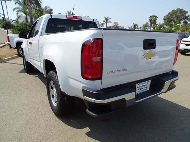 2019 Colorado Extended Cab 4x2,  Pickup #190082 - photo 2