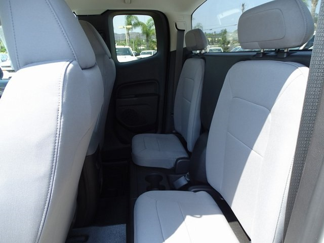 2019 Colorado Extended Cab 4x2,  Pickup #190082 - photo 9