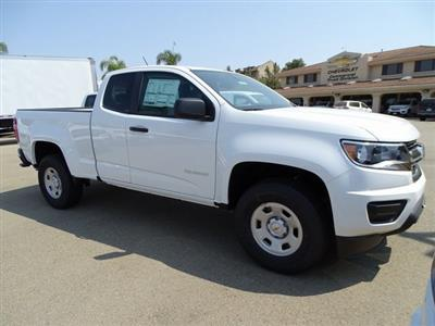 2019 Colorado Extended Cab 4x2,  Pickup #190082 - photo 6