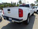 2019 Colorado Extended Cab 4x2,  Pickup #190082 - photo 5