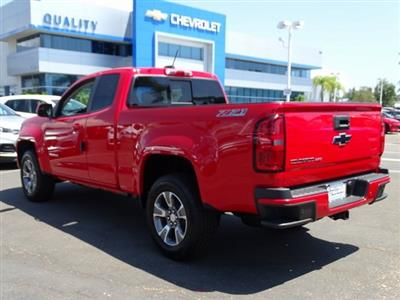 2019 Colorado Extended Cab 4x4,  Pickup #190089 - photo 2