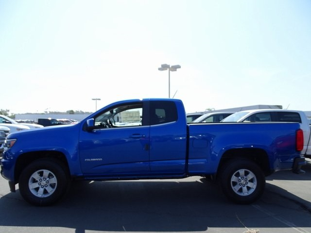 2019 Colorado Extended Cab 4x2,  Pickup #190098 - photo 5