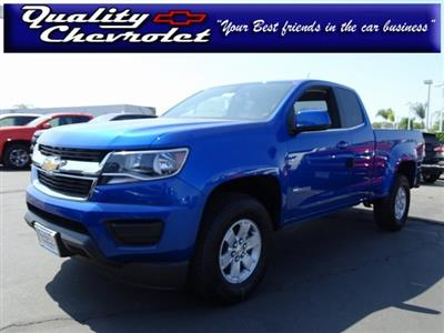 2019 Colorado Extended Cab 4x2,  Pickup #190098 - photo 1