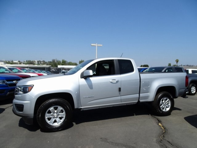 2019 Colorado Extended Cab 4x2,  Pickup #190099 - photo 5