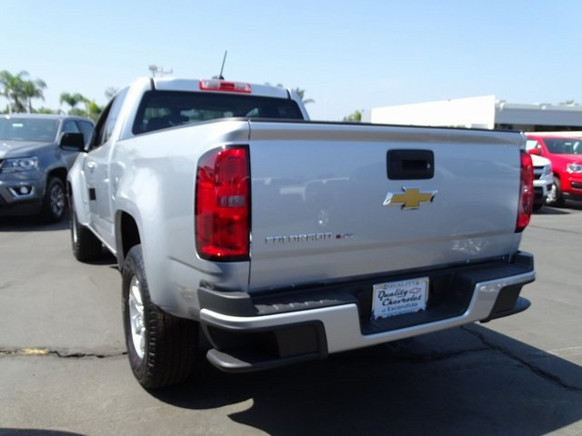 2019 Colorado Extended Cab 4x2,  Pickup #190099 - photo 2