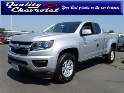 2019 Colorado Extended Cab 4x2,  Pickup #190099 - photo 1