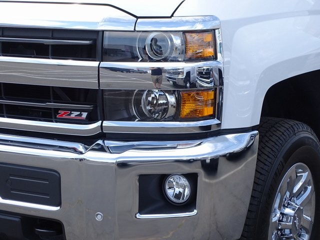 2019 Silverado 2500 Crew Cab 4x4,  Pickup #190101 - photo 4