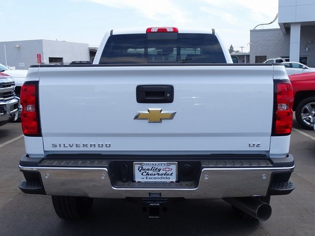 2019 Silverado 2500 Crew Cab 4x4,  Pickup #190101 - photo 5