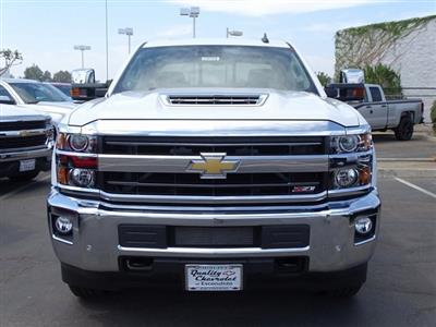 2019 Silverado 2500 Crew Cab 4x4,  Pickup #190101 - photo 3