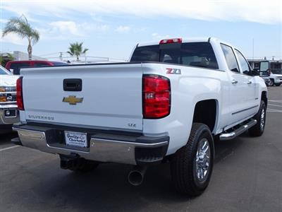 2019 Silverado 2500 Crew Cab 4x4,  Pickup #190101 - photo 6