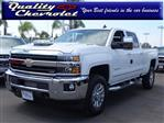 2019 Silverado 2500 Crew Cab 4x4,  Pickup #190101 - photo 1