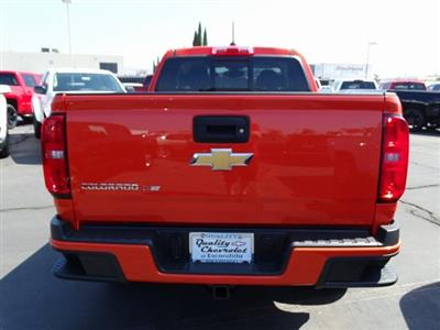 2019 Colorado Extended Cab 4x2,  Pickup #190102 - photo 6