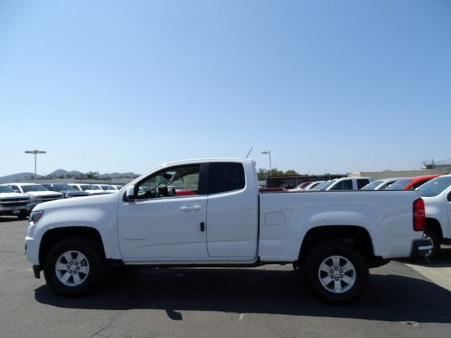2019 Colorado Extended Cab 4x2,  Pickup #190103 - photo 5