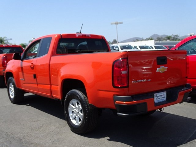 2019 Colorado Extended Cab 4x2,  Pickup #190104 - photo 2