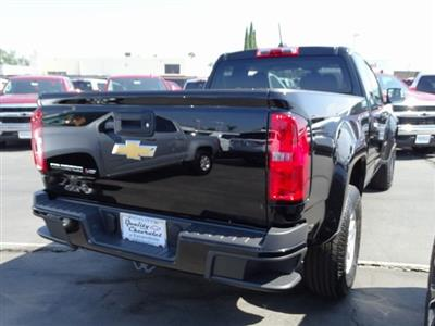 2019 Colorado Extended Cab 4x2,  Pickup #190110 - photo 7