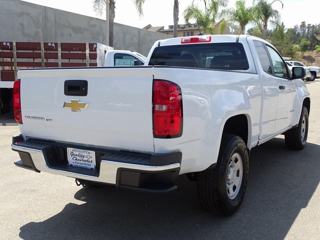 2019 Colorado Extended Cab 4x2,  Pickup #190127 - photo 7
