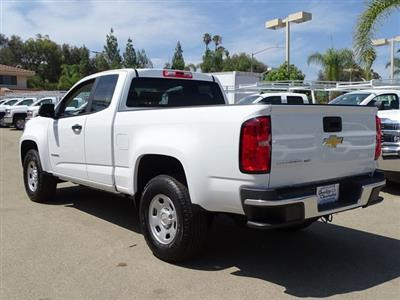 2019 Colorado Extended Cab 4x2,  Pickup #190127 - photo 2