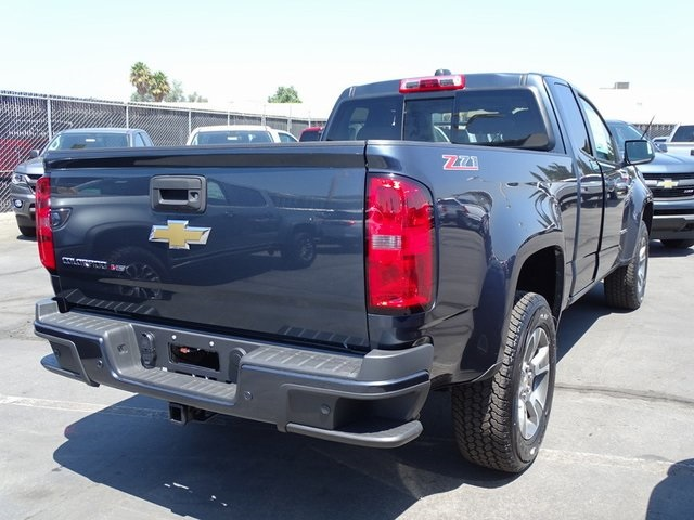 2019 Colorado Extended Cab 4x2,  Pickup #190128 - photo 7