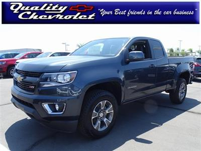 2019 Colorado Extended Cab 4x2,  Pickup #190128 - photo 1