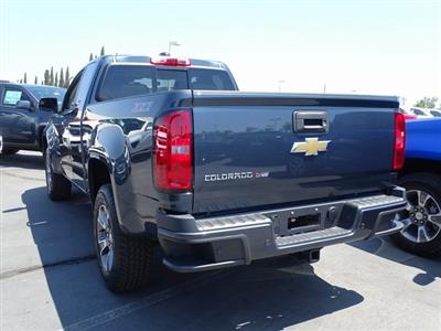 2019 Colorado Extended Cab 4x2,  Pickup #190128 - photo 2