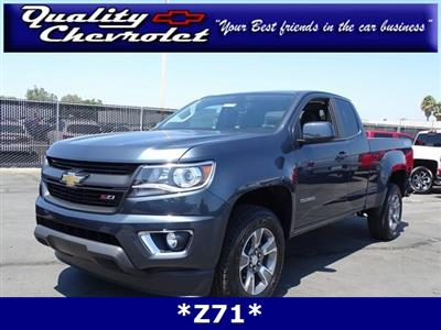 2019 Colorado Extended Cab 4x4,  Pickup #190129 - photo 1
