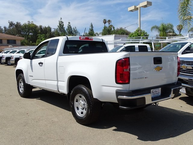 2019 Colorado Extended Cab 4x2,  Pickup #190132 - photo 2