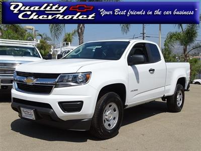 2019 Colorado Extended Cab 4x2,  Pickup #190132 - photo 1