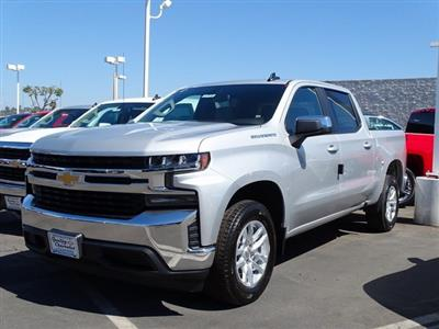 2019 Silverado 1500 Crew Cab 4x2,  Pickup #190135 - photo 1