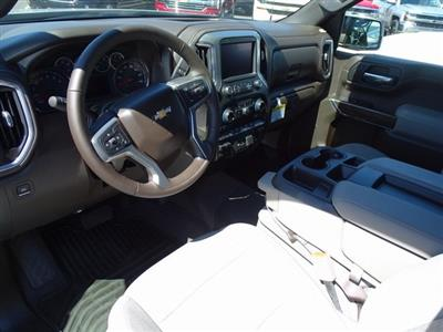 2019 Silverado 1500 Crew Cab 4x2,  Pickup #190135 - photo 13