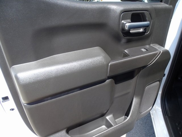 2019 Silverado 1500 Crew Cab 4x2,  Pickup #190149 - photo 10