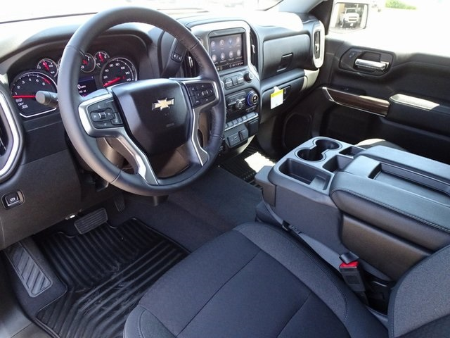 2019 Silverado 1500 Crew Cab 4x2,  Pickup #190149 - photo 16