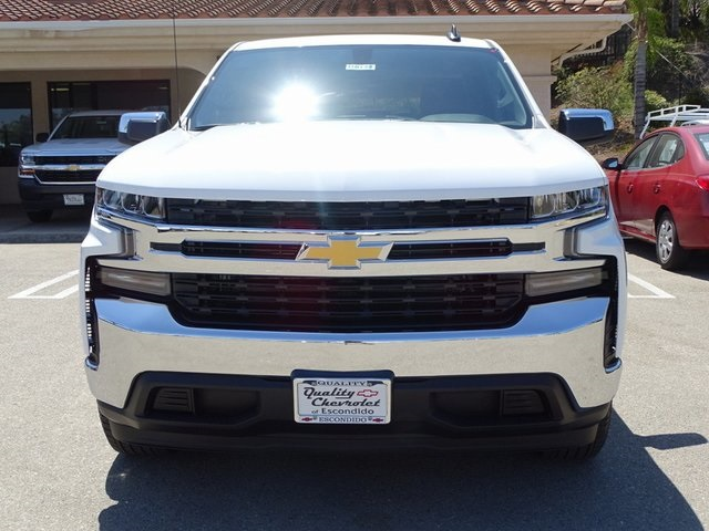 2019 Silverado 1500 Crew Cab 4x2,  Pickup #190149 - photo 3