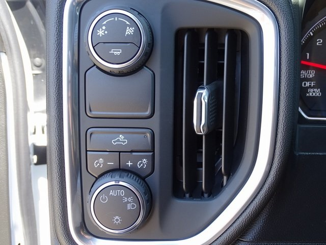 2019 Silverado 1500 Crew Cab 4x2,  Pickup #190149 - photo 27