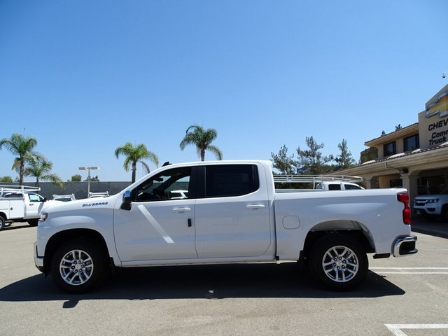 2019 Silverado 1500 Crew Cab 4x2,  Pickup #190149 - photo 5