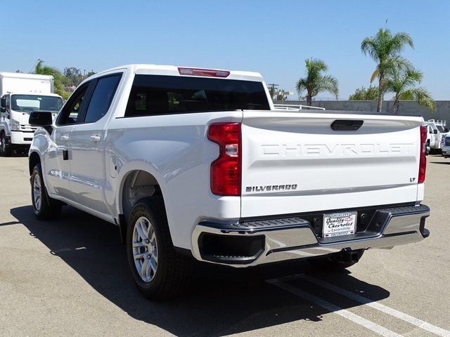 2019 Silverado 1500 Crew Cab 4x2,  Pickup #190149 - photo 2