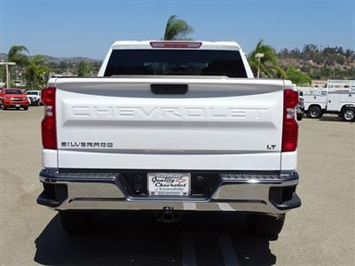 2019 Silverado 1500 Crew Cab 4x2,  Pickup #190149 - photo 6