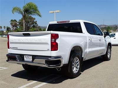2019 Silverado 1500 Crew Cab 4x2,  Pickup #190149 - photo 7