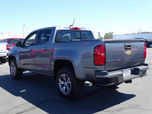 2019 Colorado Crew Cab 4x2,  Pickup #190154 - photo 2