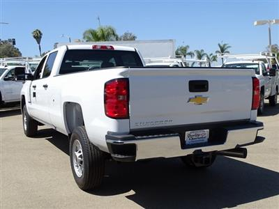2019 Silverado 2500 Crew Cab 4x2,  Pickup #190156 - photo 2