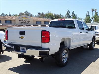 2019 Silverado 2500 Crew Cab 4x2,  Pickup #190156 - photo 7